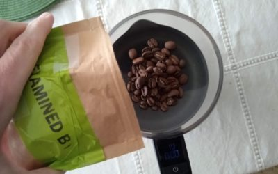 I Tried Pure Kopi Luwak Coffee (Cat Poop Coffee). Here's Why You Should Too
