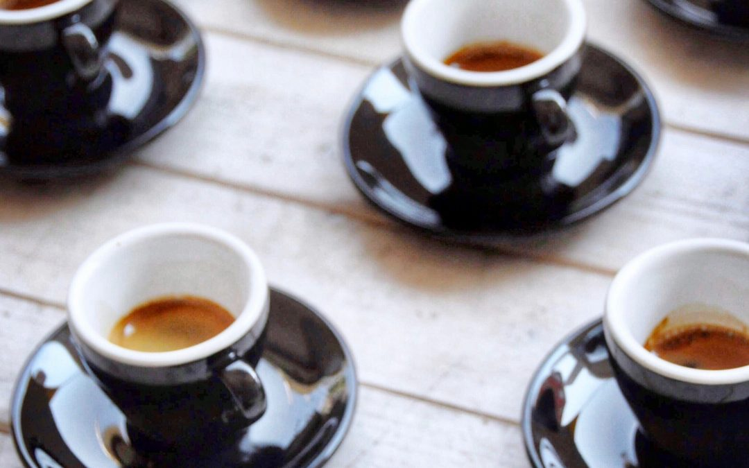 7 Essential Coffee Recommendations for a Perfect Espresso